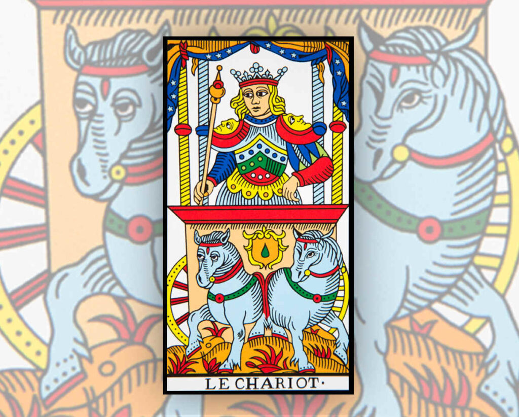Passion-Tarot-arcanes-majeurs-chariot-interpretation