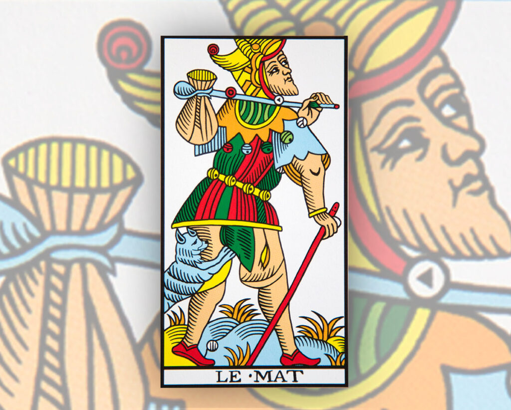 Passion-Tarot-arcanes-majeurs-le-mat-interpretation