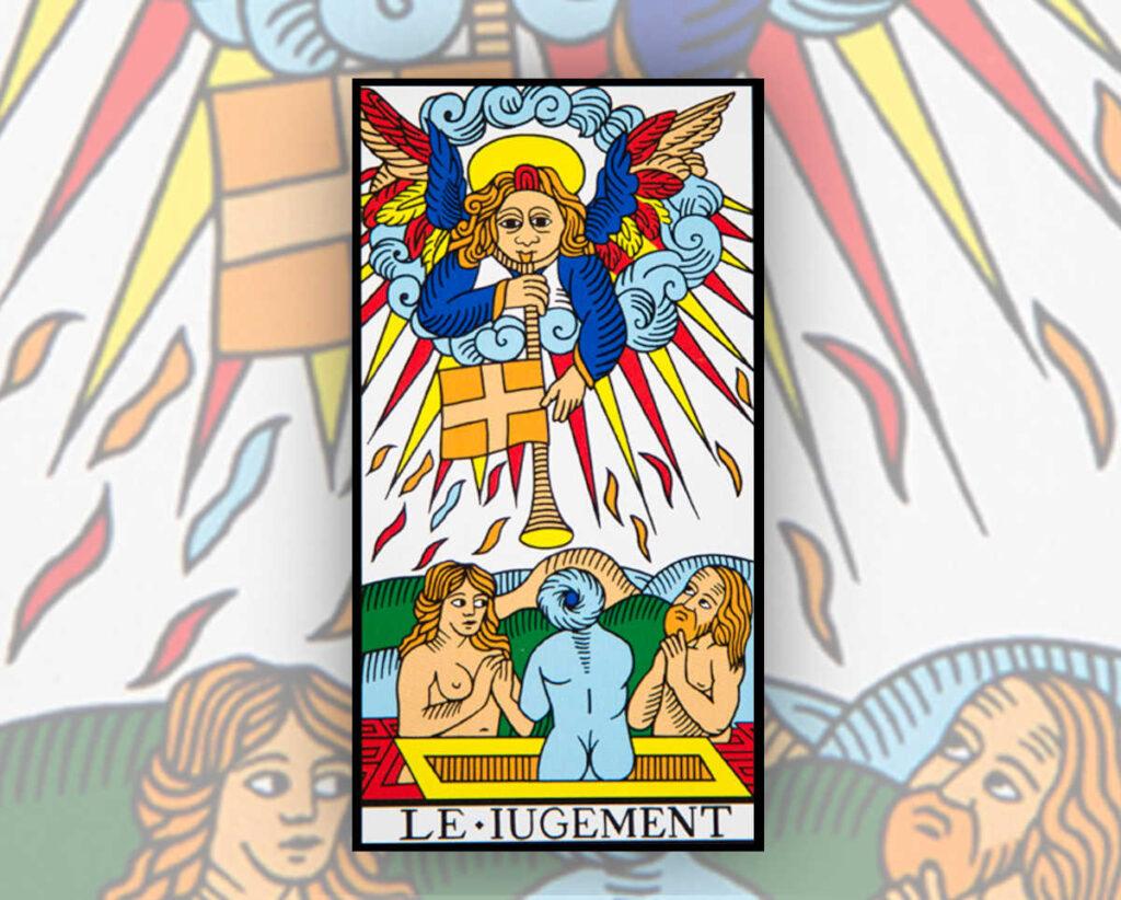 Passion-Tarot-arcanes-majeurs-maison-Jugement-interpretation