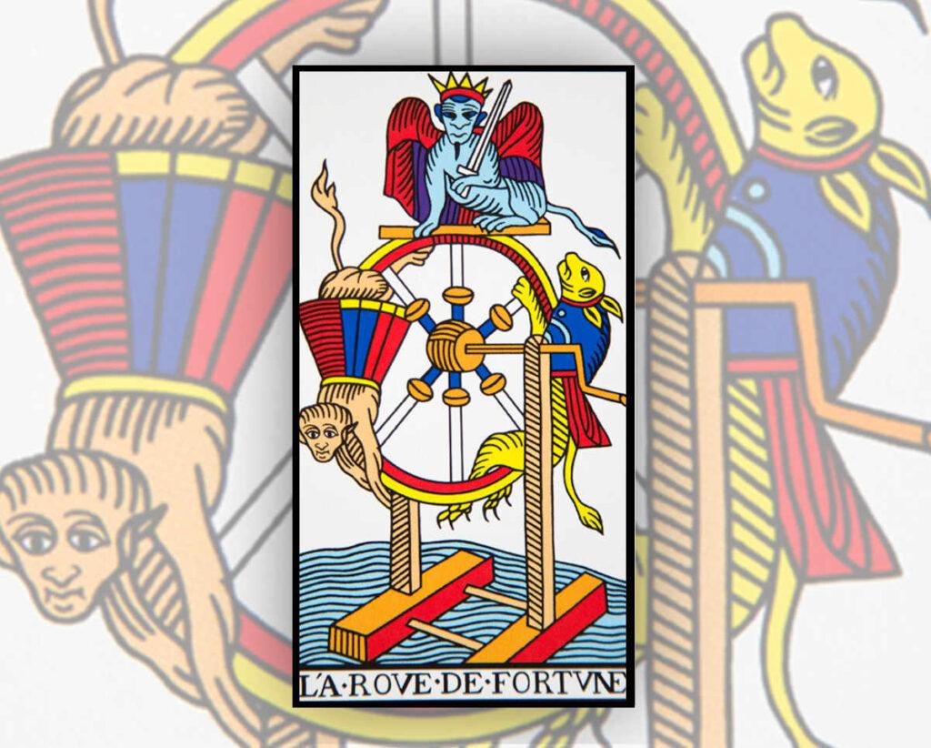 Passion-Tarot-arcanes-majeurs-roue-de-la-fortune-interpretation
