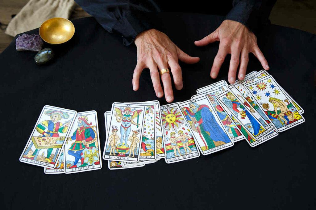 Passion-Tarot-presentation-du-tarot-jeu-arcanes