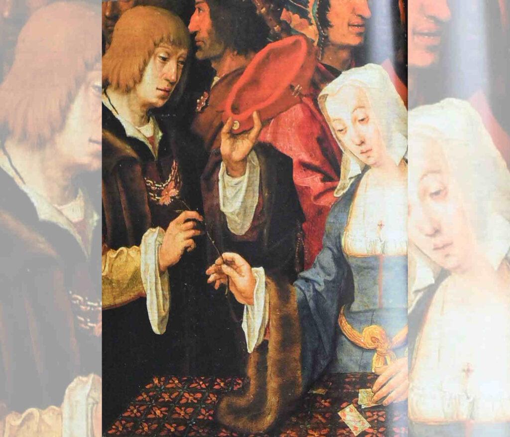 latireusedecartes-histoire-passiontarot-couverture